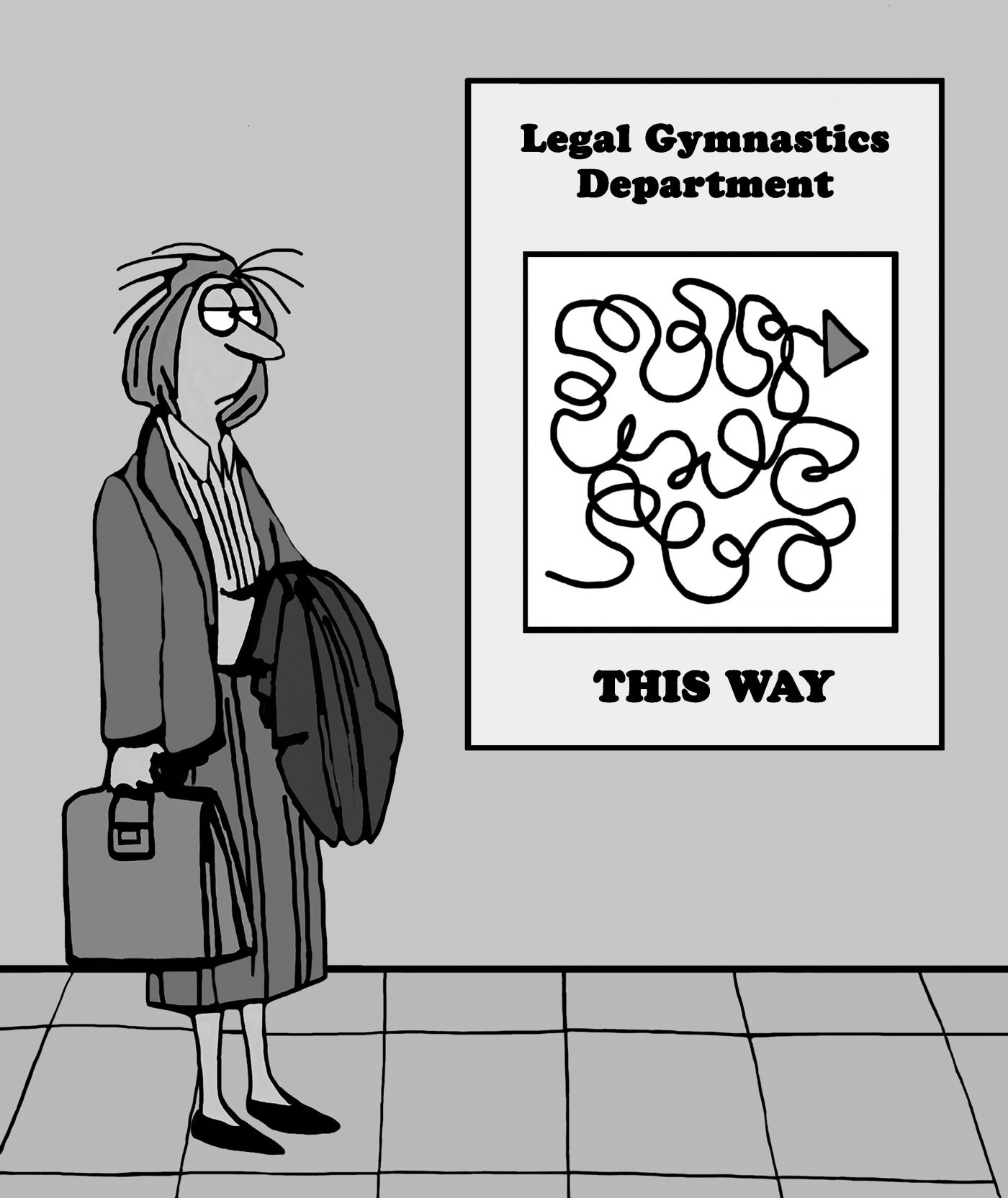 What is legalese?