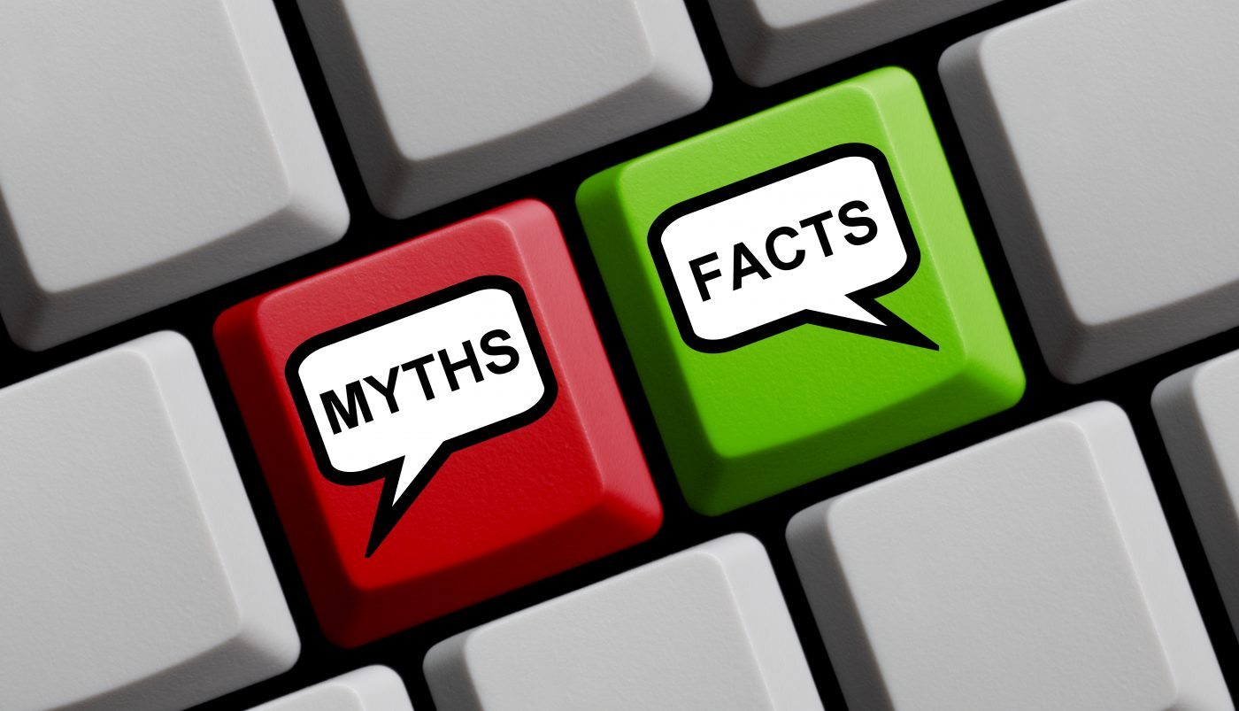 Debunking 5 common myths about plain language in law
